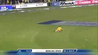 AMAZING COMEDEY SCENE IN IPL CRICKET
