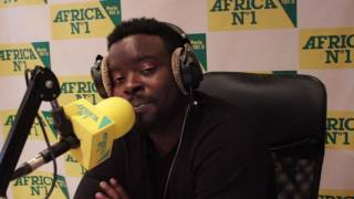 Locko - Africa Club : Supporter (live)