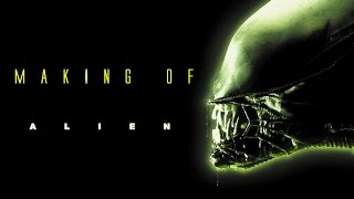 THE BEAST WITHIN: THE MAKING OF ALIEN