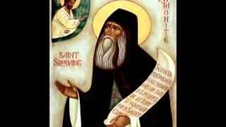 Sfantul Siluan - Despre razboiul duhovnicesc