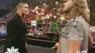 Edge And Randy Orton Rated Rko Debut