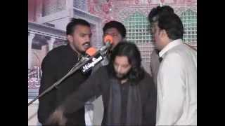 zakir kamran abbas B.A 2012-13 8Zilhaj Gulan Khail Mainwali Part 2