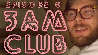 [3AM CLUB] Lucas & The Japanese Orgy