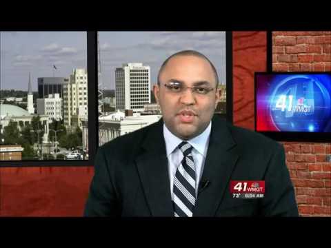 41NBC News Anchor Taylor Terrell dies
