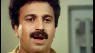 Nagarathil Samsara Vishayam-2 malayalam movie - comedy - Jagadeesh, Siddique, Innocent (1991)