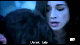 Teen Wolf Season 3 Part 2 Ep2 - Scotts Epic Alpha Roar