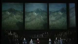 Rossini - Guglielmo Tell - Finale - Tutto Cangia...il Ciel s'abbella.... - Riccardo Muti