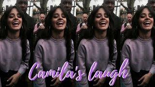 Risa de Camila Cabello