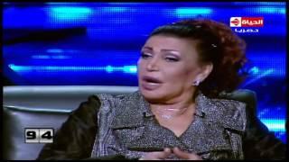 100 سؤال - نجوى فؤاد ... تحكي كيف تزوجت أحمد رمزي ولماذا إنفصلت عنه