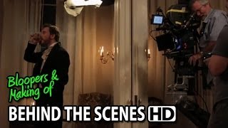 12 Years a Slave (2013) Making of & Behind the Scenes (Part2/2)