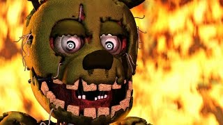 95% OF PEOPLE WILL GET SCARED WATCHING THIS FNAF ANIMATION COMPILATION ► WILL YOU? [SFM FNAF]