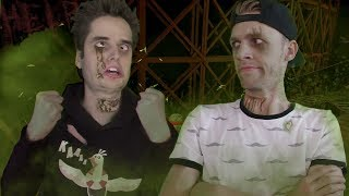 BEN AND ED CO-OP - Milan & Don #2