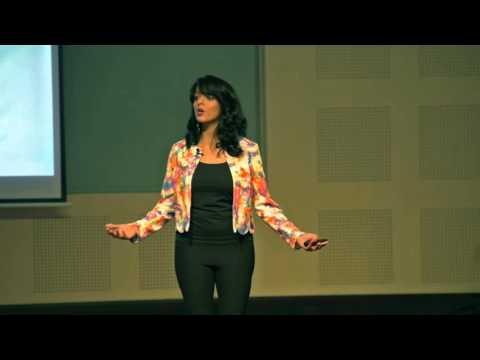 7 Ways to Make a Conversation With Anyone | Malavika Varadan | TEDxBITSPilaniDubai