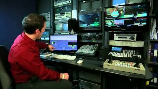 Studios 121 software demo: Playback Pro by DT VideoLabs