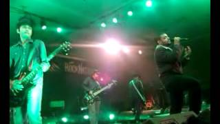 Hariye Jao - ARBOVIRUS @ Rocknation 3 ( 6/12/2013)