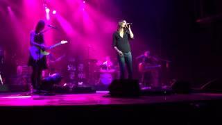 Zazie - I love you all (L'heureux Tour - Folies Bergères - 16 Mars 2016)