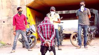 White Tiger Part 1- Odia Short Action Film