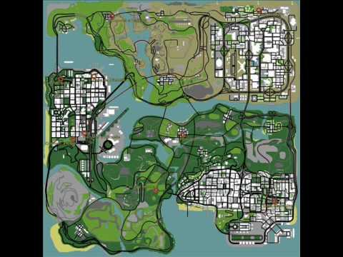 Nuevos Secretos y Curiosidades de GTA San Andreas Loquendo