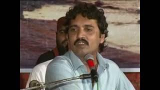 RAFIQ FAQEER best song LEHR THI JAGEE peotry Hassan dars!!! uploaded by Amjad Ansari 03332544008