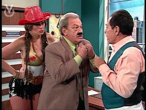 A Que Te Ríes El vaquero Navarrete