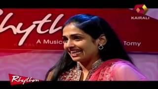 Rhythm  Vinu Mohan  Vidhya Vinu  | 7th December 2013 | Full Episode