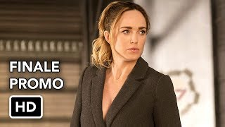 DC's Legends of Tomorrow 3x18 Promo