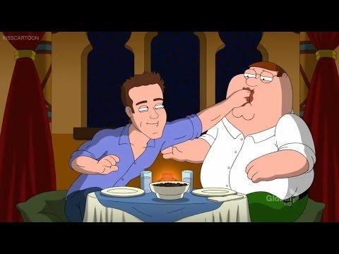 Xxx Mp4 Family Guy Peter Believes Ryan Reynolds Is Gay 3gp Sex