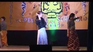 PENKIL MP4 VIDEO SONG