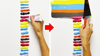 20 LIFE HACKS TO PUMP UP YOUR WALLS
