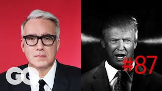 Trump Appears to Be Self-Destructing | The Resistance with Keith Olbermann | GQ