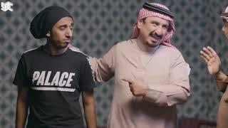 مسلسل شير شات الحلقة 17 ( مخيم الشيخ 1) HD