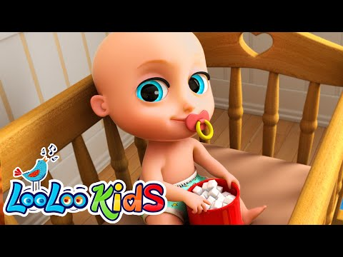 Xxx Mp4 Johny Johny Yes Papa 👶 THE BEST Song For Children LooLoo Kids 3gp Sex