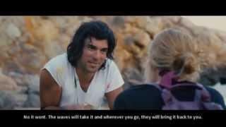 Nil Karaibrahimgil - Kanatlarım Var Ruhumda (My Soul Has Wings) English Lyrics