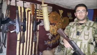 El-Cihad - Türkmendağ Mücahitlerinden Selam Olsun