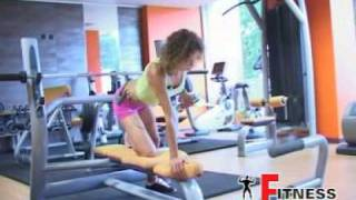 Fitness Mania:Virtual Trainer:Kiril Valchev The Rock&Poly(Back)