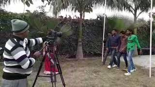 Vimalesh Gupta Bhojpuri+Hindi Album Actor