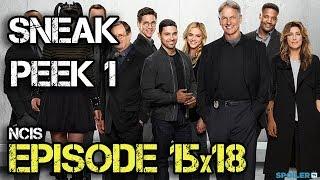 NCIS 15x18 Sneak Peek 1