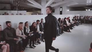 Blažek fashion show FW17