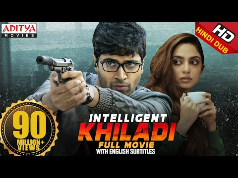 Xxx Mp4 Intelligent Khiladi Hindi Dubbed Full Movie Goodachari Adivi Sesh Sobhita Dhulipala Supriya 3gp Sex