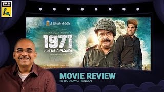 1971: Beyond Borders | Movie Review | Baradwaj Rangan