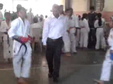 Dynamic Martial Arts & Federation Of India- Dahisar East ,Mumbai Video