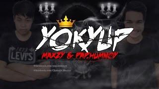 PAP.HUMNOY & MAXZY - ยกยับ (Original Mix)