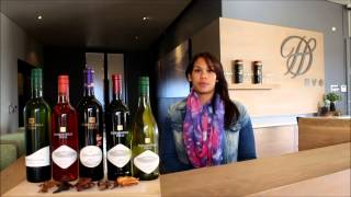 Biltong and Wine Pairing at Durbanville Hills