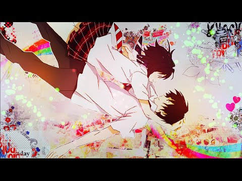 Hold My Hand - Nightcore