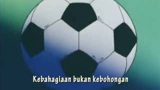 OPENING SHOOT DUBBING INDONESIA