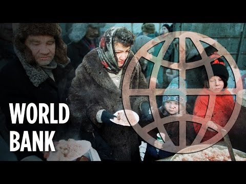What Does The World Bank Actually