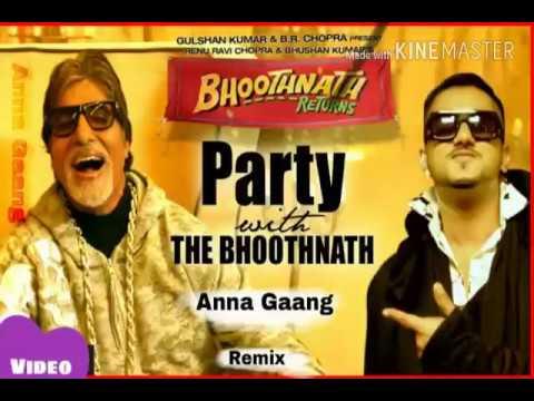 Xxx Mp4 Bhoothnath Party Mix New 3gp Sex