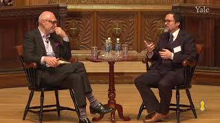 Shaykh Hamza Yusuf responds to Stephen Fry