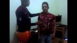 داب سماش هشام الحرامى