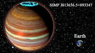 क्या होगा जब ये दुष्ट ग्रह पृथ्वी से टकराएगा  What If A Rogue Planet Entered Our Solar System?